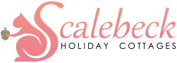 Scalebeck Holiday Cottages Logo